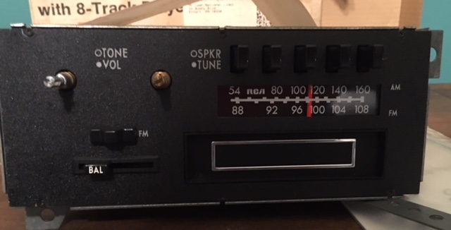 8 track players Wiring Diagram Pioneer rca20c425