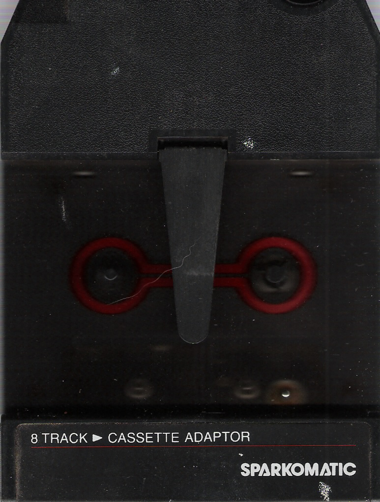 sparkomatic adapter2