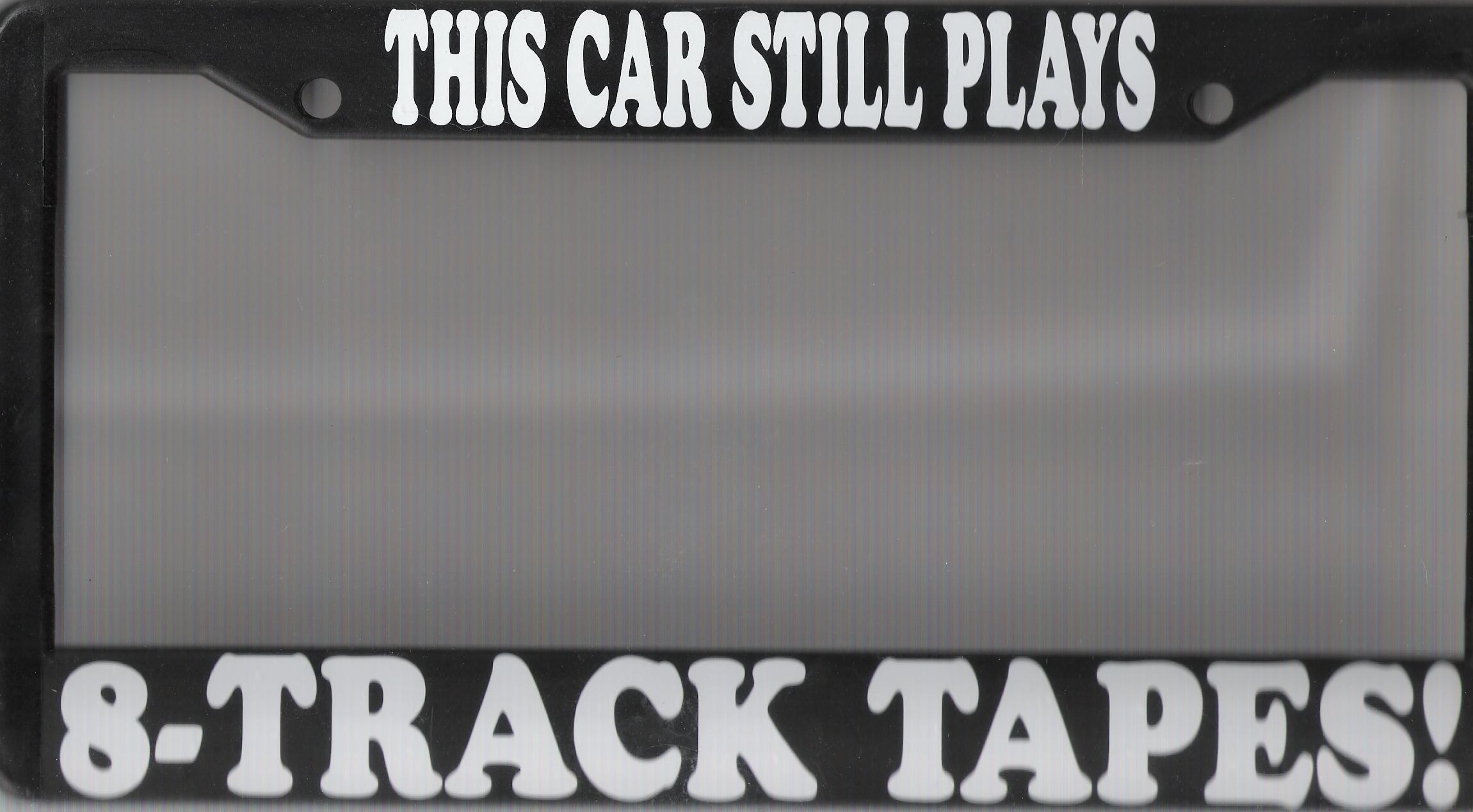 8 track car tapes mobile. Black Bedroom Furniture Sets. Home Design Ideas